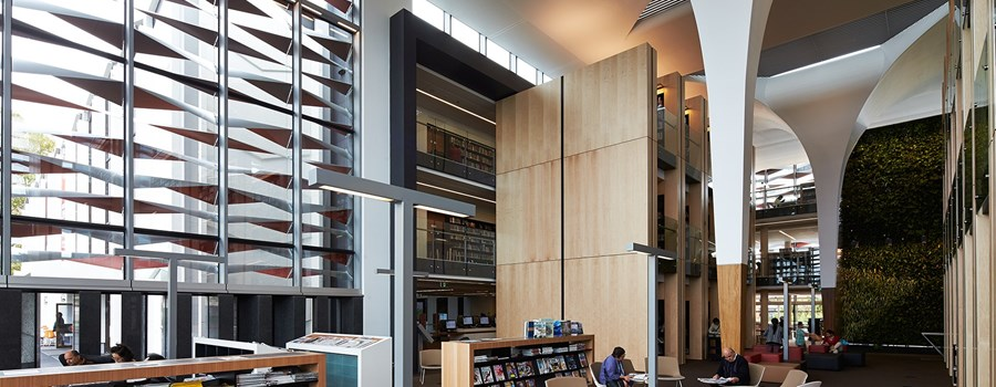 Bankstown Library