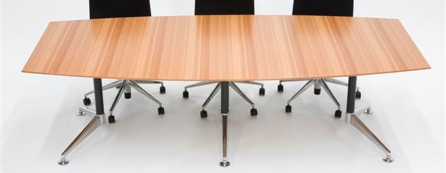 Tok-Tok Meeting Table