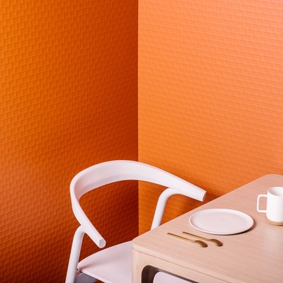PURE PAPER® COLOR and METAL Laminates from OBER France